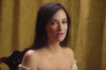 "Video: Kacey Musgraves - ""Mother"" --Watch"