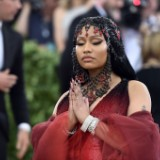 Nicki Minaj Delays Queen Release to August
