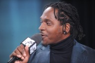 """Pusha T Dismisses Drake's Blackface Statement: """"You Don't Stand for Nothing"""""""