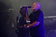 Phil Collins Announces 2018 Tour