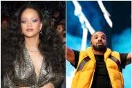 Rihanna Is No Longer Friends With Drake