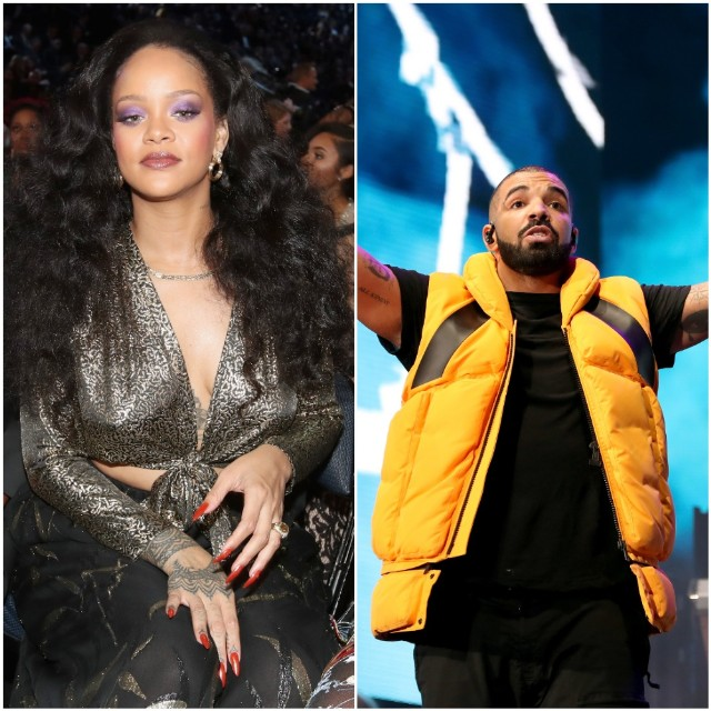 Rihanna talks Drake and New Music in Interview