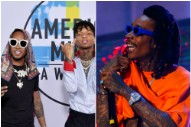 Rae Sremmurd and Wiz Khalifa Announce Co-Headlining Tour