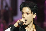 Prince's Turks and Caicos Mansion Has a Purple Driveway, Is Up for Auction