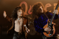 Watch the Trailer for Upcoming Queen Biopic <i>Bohemian Rhapsody</i>