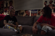J. Cole Interviews Lil Pump in New Hour-Long Video: Watch