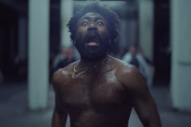 Childish Gambino Debuts Politically-Charged New Song &#8220;This is America&#8221; on <i>SNL</i>: Watch