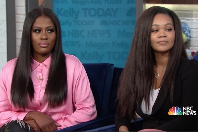 R. Kelly's Ex-Girlfriends Dish on Restricted Lifestyle With Singer