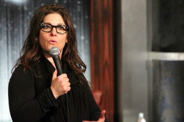 Louis CK Accuser Says She Was Harassed, Lost Friends After Speaking Out