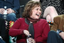 ABC cancels Roseanne after racist tweets