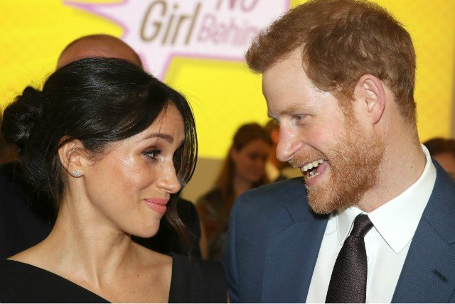 The Royal Wedding Guide to Musical Guests, From Elton John to the Spice Girls