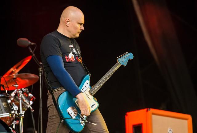 Glastonbury Festival 2013 - Day 4