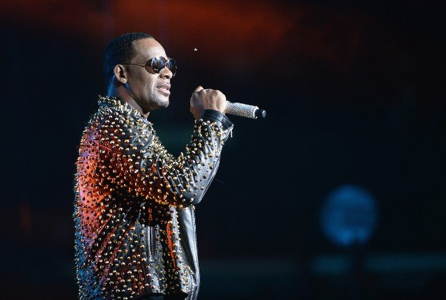 R. Kelly and XXXTentacion Pulled From Spotify Playlists for 'Hateful Conduct'