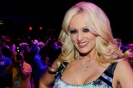 Stormy Daniels Has Talked About Trump's Dick In Excruciating Detail Before