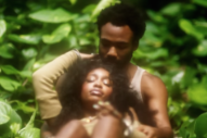 "Video: SZA – ""Garden (Say It Like That)"""