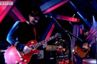 The Breeders Perform &#8220;Cannonball&#8221; and &#8220;Wait in the Car&#8221; on <i>Later&#8230; with Jools Holland</i>