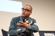 Watch T.I. Politely Ask Police Why He Was Arrested in Leaked Jailhouse Video