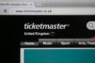 Ticketmaster Explores Replacing Tickets With Facial Recognition