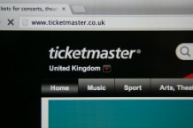 Ticketmaster Developing Facial Recognition Software