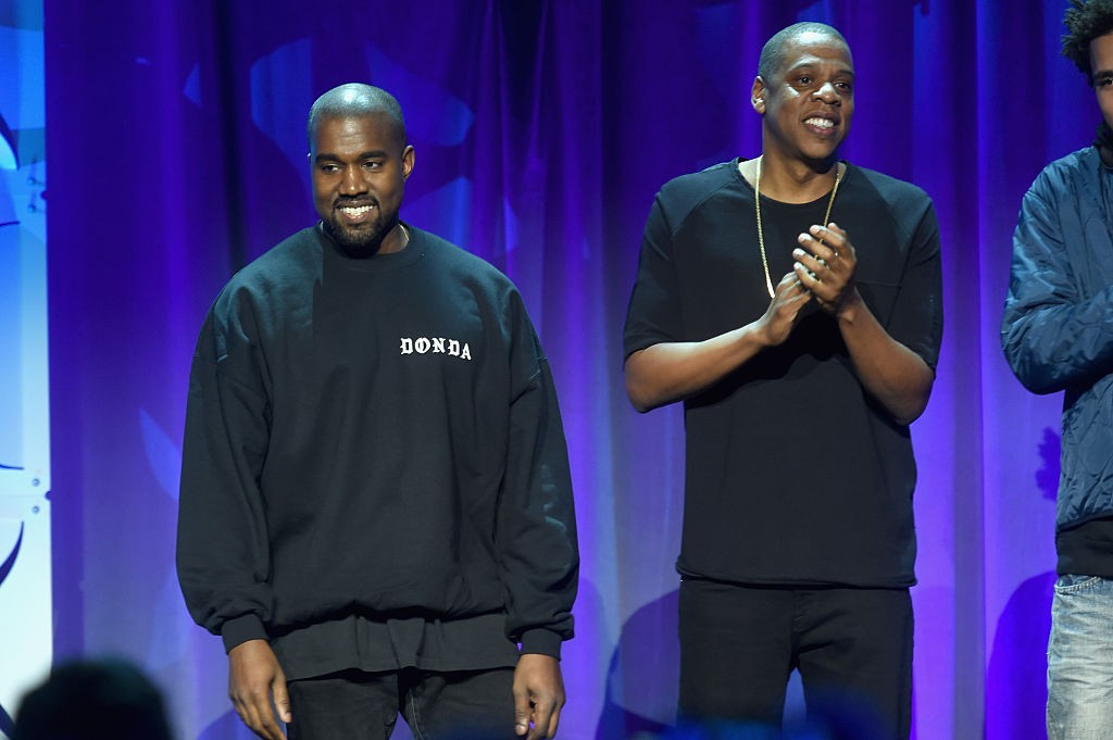 tidal late payments inflated streaming numbers report jay-z kanye beyonce
