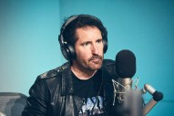 Trent Reznor Says LCD Soundsystem Influenced the New Nine Inch Nails Tour