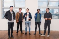 "Rolling Blackouts Coastal Fever – ""An Air Conditioned Man"""