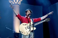 "Vampire Weekend's New Album Is ""94.5%"" Done"