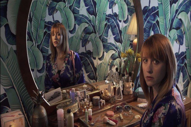 """watch the new wye oak video """"it is not natural"""""""