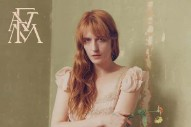 Stream Florence and the Machine&#8217;s New Album <i>High as Hope</i>