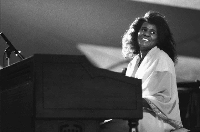 New Alice Coltrane Compilation to Be Released This Year