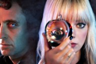 "Chromatics – ""Blue Girl"""
