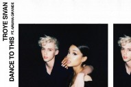 """Dance to This"" – Troye Sivan (ft. Ariana Grande)"