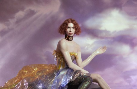 SOPHIE's Oil of Every Pearl's Un-Insides Pushes Against the Boundaries of High-Concept Pop
