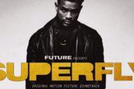 Stream Vol. 2 of Future's <i>Superfly</i> Soundtrack