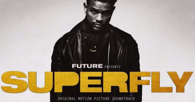 Image result for Future- Superfly Soundtrack