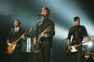 Interpol Plays &#8220;The Rover&#8221; on <i>Colbert</i>: Watch