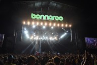 32-Year-Old Man Found Dead at Bonnaroo on Friday