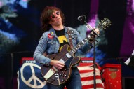 Ryan Adams, Aspiring Local Weatherman, Writes Song for Denver TV Station