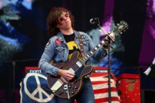 "ryan adams - ""denver7 (piece of heaven)"""