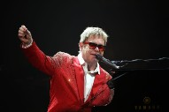 Elton John Urges Fans to Boycott Social Media in Response to Homophobic Hate Speech