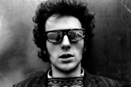 "Hear ""London Is Burning"" From New Joe Strummer Demos & Rarities Comp"