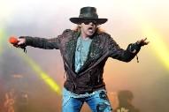 "Guns N' Roses – ""November Rain"" (Piano Version, 1986 Sound City Session)"