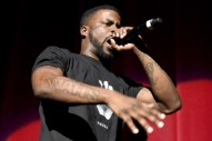 Stream Jay Rock&#8217;s New Album <i>Redemption</i> Featuring SZA, Kendrick Lamar, J. Cole, More