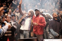 Kanye West and Kid Cudi album listening party livestream