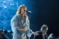 "Florence and the Machine – ""Big God"""