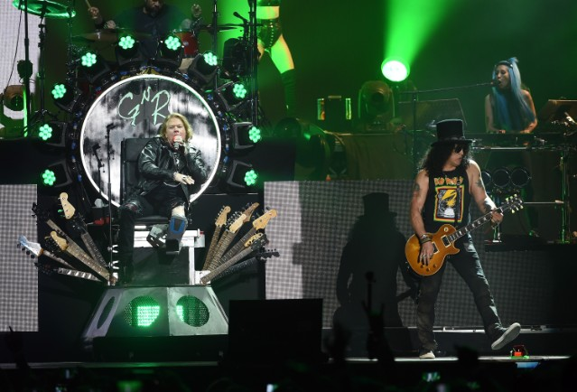 """guns n' roses - """"shadow of your love"""""""