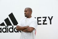 Kanye West Releases Lyric Videos for <i>ye</i>&#8217;s &#8220;Violent Crimes&#8221; and &#8220;All Mine&#8221;