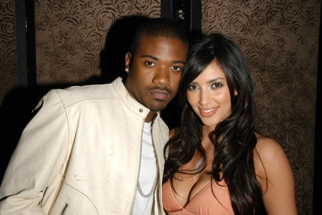 Kim kardasian and ray j sex video