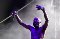 Death Grips Announce <i>Year of the Snitch</i> Release Date, Release &#8220;Hahaha&#8221;