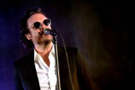 Father John Misty Will Cameo in <i>Hotel Artemis</i> Soundtrack and Film